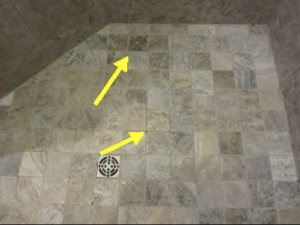 Repair And Re-Seal Grout And Tile Cover Photo