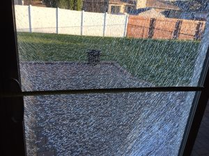 Replace Sliding Glass Door Cover Photo