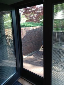 Replacing Screens In Two Screen Doors Cover Photo