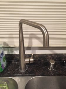Faucet Installation  Cover Photo