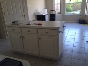 Cabinets Refinish Cover Photo
