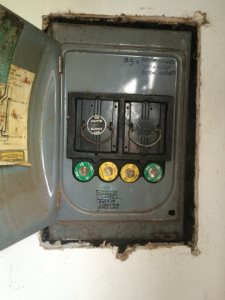 Electrical Panel Installation Cover Photo