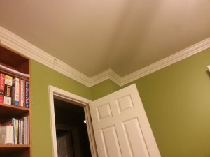 Crown Molding Cover Photo