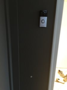 Moving Doorbell Cover Photo