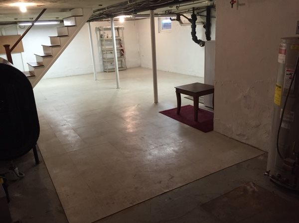 Cost Of Finish Basement In Brookline Ma