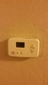 Thermostat Cover Photo