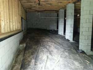 Crawl Space Remodel Cover Photo