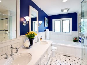 How Much To Install a Bathroom