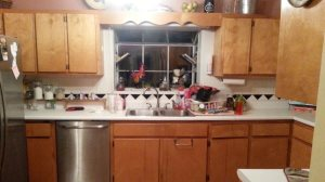 How Much To Renovate a Kitchen
