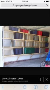 Garage Shelving  Cover Photo