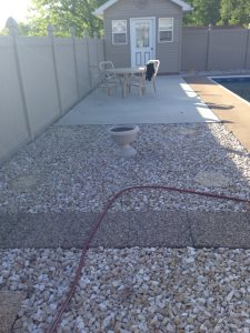 Pour A Concrete Slab  Cover Photo