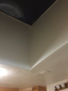 Sky Light And Ceiling Repair Cover Photo