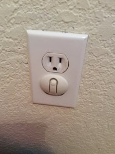 Electrical Outlet Cover Photo