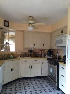 Remodeling Kitchen Cover Photo
