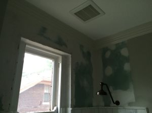 Cost of Adding a Bathroom Before Photo