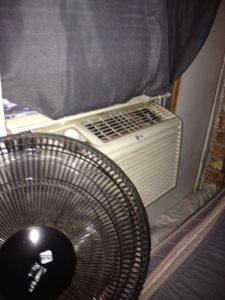 Air Conditioner Unit Cost