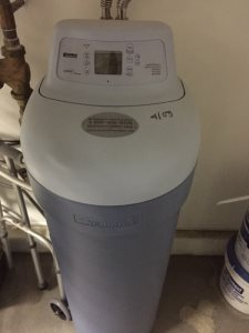 Water Softener  Cover Photo
