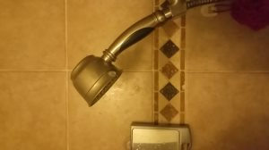 Shower Pressure Cover Photo