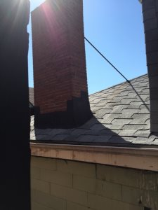 Chimney Cover Photo