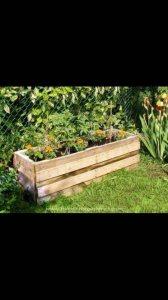 Pallet Garden Cover Photo