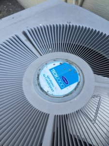 Cooling System Service Cost