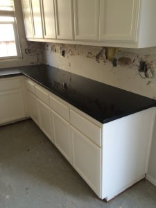 Install Tile Backsplash Cover Photo