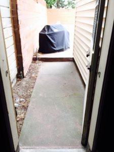 Backyard Remodel Cost
