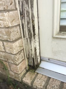 Fix Door Frames Cover Photo