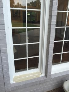 Glass Replacement Window