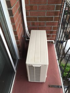 Install AC Cover Photo