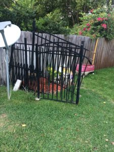 Extend Fence Cover Photo