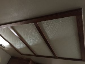 Ceiling Lighting Cover Photo