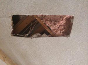 Drywall Corners