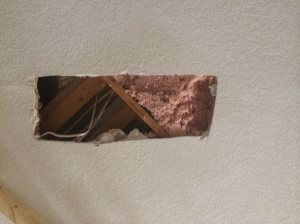 How To Install Drywall Ceiling