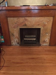 Chimney Repair And Fireplace Cover Photo