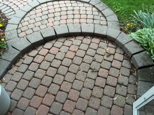 Brick Porch Repair Cover Photo