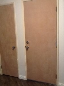 Replace Doors And Molding Cover Photo