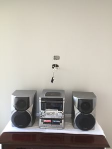 TV Wall Mount Installation  Cover Photo