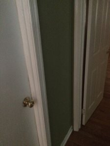 Install Electrical Outlet Cover Photo