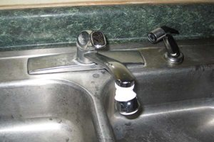 Fix Sink Cover Photo