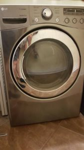 Fix Dryer Cover Photo