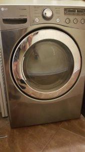 Fix Dryer Cover Photo