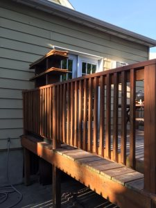 Deck Privacy Cover Photo