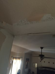 Drywall Repair Cover Photo