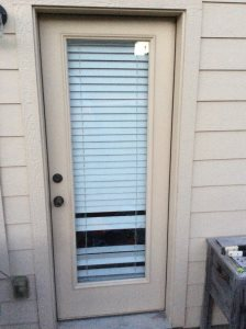Storm Door And Shelves Cover Photo