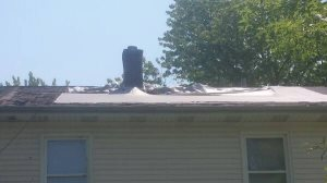 Roofing Cover Photo