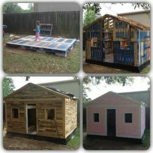 Vinyl Fence Clubhouse And Pool  Cover Photo