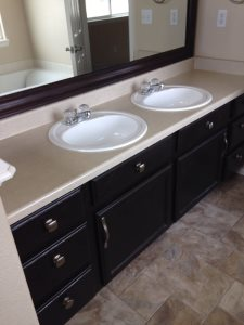 Bathroom Countertops Cover Photo