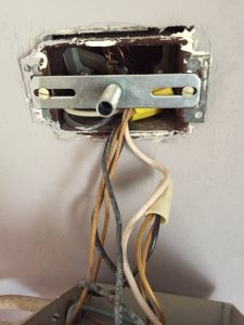 Cost To Update Electrical Wiring in Home