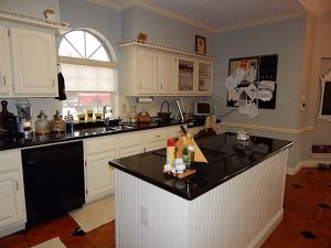Cost For Kitchen Remodel